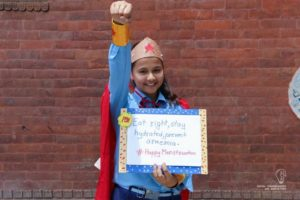 RED CYCLE: EMPOWERING GIRLS THROUGH MENSTRUATION EDUCATION