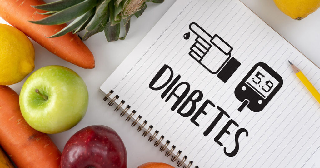 star-diabetes-management