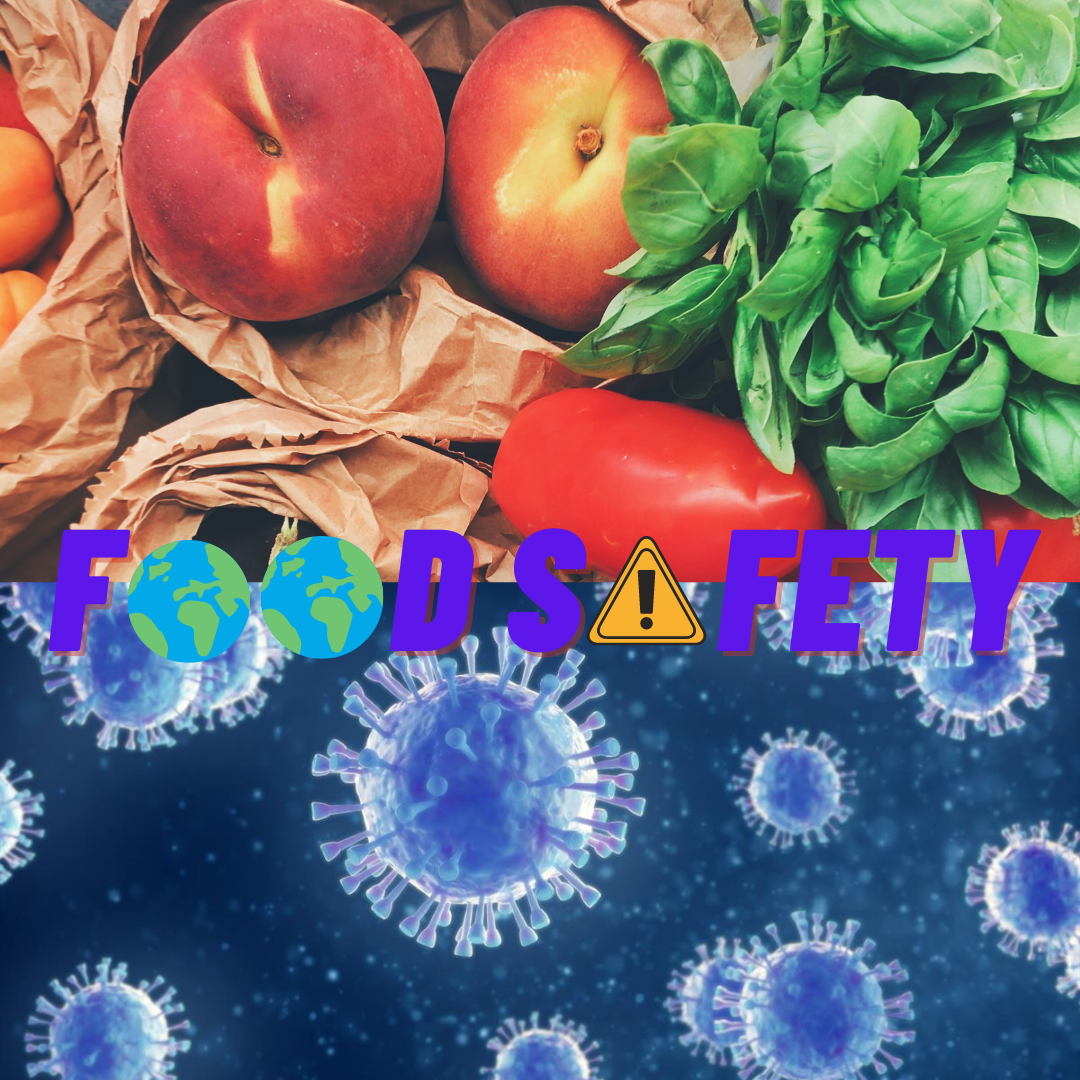 Food Safety Amid COVID-19 Pandemic